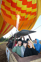 July 31 2019 Hot Air Balloon Gold Coast and Brisbane