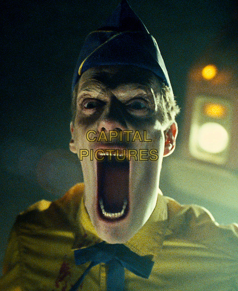 DOUG JONES.in Legion.*Filmstill - Editorial Use Only*.CAP/FB.Supplied by Capital Pictures.