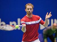 13-12-12, Rotterdam, Tennis Masters 2012, I    Matwe Middelkoop