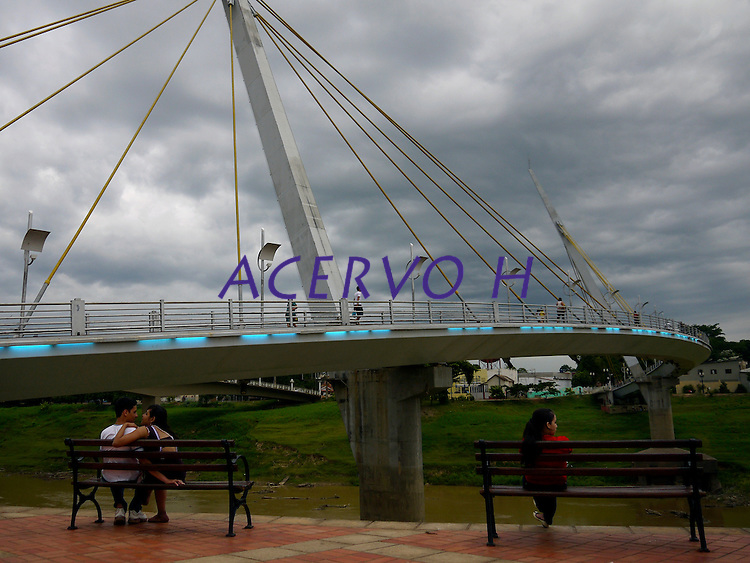 Rio Branco capital<br /> Acre, Brasil.<br /> Foto Eric Stoner
