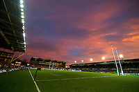 131208 Leicester Tigers v Montpellier