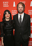"""Sharon Van Etten attends the Atlantic Theater Company """"Divas' Choice"""" Gala at the Plaza Hotel on March 4, 2019 in New York City."""