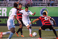 New York Cosmos vs. Atlanta Silverbacks Sept 7, 2013