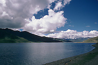 Yamdrok Tso (the Turquoise Lake) II.