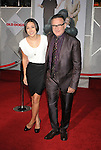 "HOLLYWOOD, CA. - November 09: Zelda Williams and Robin Williams  arrive at the ""Old Dogs"" Premiere at the El Capitan Theatre on November 9, 2009 in Hollywood, California."