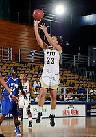 FIU Women's Basketball v. Lynn (11/30/11)