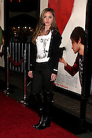 """LOS ANGELES - FEB 1:  Rachel Fox arrives at the """"Waiting For Forever"""" LA Premiere at Pacific Theaters at The Grove on February 1, 2011 in Los Angeles, CA"""