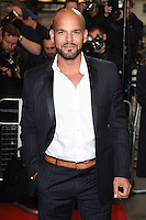"Amaury Nolsaco<br /> arrives for the ""Criminal"" premiere at the Curzon Mayfair Cinema, London<br /> <br /> <br /> ©Ash Knotek  D3104 07/04/2016"