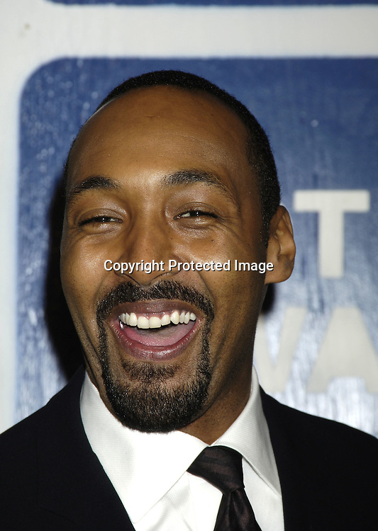 Jesse L Martin ..at The IFP's 15th Annual Gotham Awards on November 30, 2005 at Pier Sixty. ..photo by Robin Platzer, Twin Images