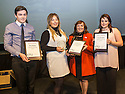 Falkirk Council Employment and Training Awards 16th November 2015...  <br /> <br /> Non Traditional Apprentice