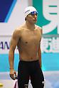 Takeshi Matsuda (JPN), .MAY 25, 2012 - Swimming : .JAPAN OPEN 2012 .Men's 200m Butterfly .at Tatsumi International Swimming Pool, Tokyo, Japan. .(Photo by YUTAKA/AFLO SPORT) [1040]