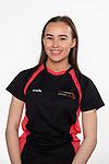 Wales U17's Netball Squad 2019<br /> 23.02.19<br /> ©Steve Pope<br /> Sportingwales