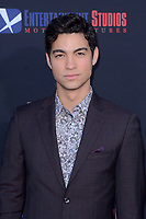 """LOS ANGELES - AUG 13:  Davi Santos at the """"47 Meters Down: Uncaged"""" Los Angeles Premiere at the Village Theater on August 13, 2019 in Westwood, CA"""