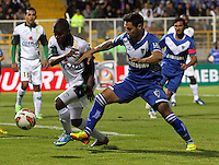 Equidad vs Velez Sarsfield 18-09-2013