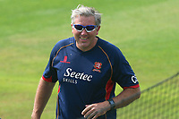Essex head coach Chris Silverwood during Essex CCC vs Warwickshire CCC, Specsavers County Championship Division 1 Cricket at The Cloudfm County Ground on 20th June 2017