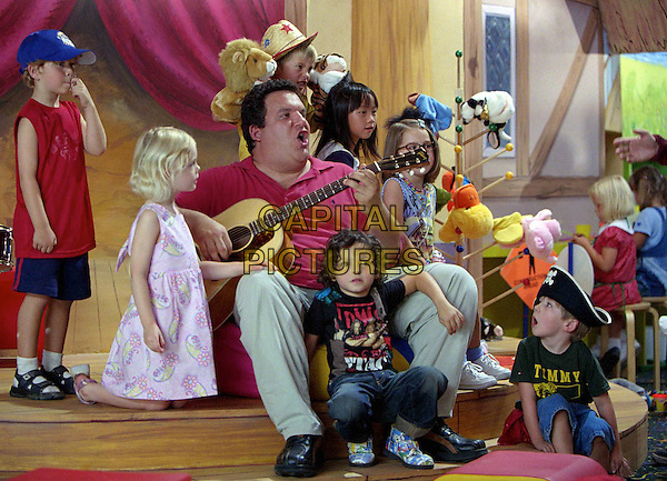 JEFF GARLIN.DADDY DAY CARE.Ref: FB.sales@capitalpictures.com.www.capitalpictures.com.Supplied by Capital Pictures..