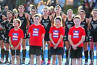 Pro League Hockey, Vantage Blacksticks v Great Britain. Nga Puna Wai Hockey Stadium, Christchurch, New Zealand. Friday 8th February 2019. Photo: Simon Watts/Hockey NZ