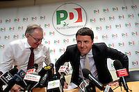 20131209 Conferenza stampa di Matteo Renzi