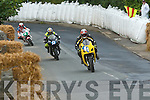 the Motorbicycle races in Athea on Saturday