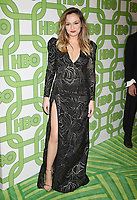 BEVERLY HILLS, CA - JANUARY 06: Emily Meade attends HBO's Official Golden Globe Awards After Party at Circa 55 Restaurant at the Beverly Hilton Hotel on January 6, 2019 in Beverly Hills, California.<br /> CAP/ROT/TM<br /> ©TM/ROT/Capital Pictures