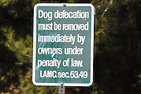 Public Signs
