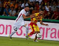 FinalePlayoff di Serie A   Benevento Carpi  allo  Stadio Vigorito  di Benevento , 08 giugno 2017