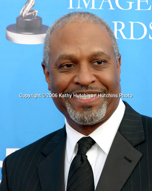 James Pickens Jr .37th NAACP Image Awards.Shrine Auditorium.Los Angeles, CA.February 25, 2006.©2006 Kathy Hutchins / Hutchins Photo....