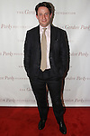 Writer Andras Szanto arrives at the Gordon Parks Foundation 2014 Award Dinner and Auction on June 3, 2014 at Cipriani Wall Street, located on 55 Wall Street.