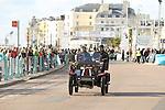 333 VCR333 Mr Rex Coxeter Mr Peter Thompson 1904 De Dion Bouton France PO6595