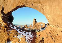 arches national park.2-16-13 arches national park arches national park 2013