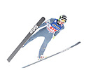 FIS Ski Jumping World Cup - 4 Hills Tournament 2019 in Innsvruck on January 4, 2019;  Anze Lanisek (SLO) in action