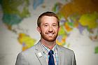 September 21, 2017; Kevin Fink, Institute for Global Development (Photo by Matt Cashore/University of Notre Dame)