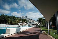 Centro de Convenciones, Acapulco, Guerrero, Mexico