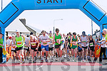 The annual 10km and half marathon held Ballybunnion last Saturday afternoon...++space for text++