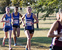 UIL 2016 State Cross Country Championships