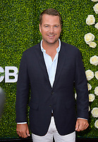 Chris O'Donnell at CBS TV's Summer Soiree at CBS TV Studios, Studio City, CA, USA 01 Aug. 2017<br /> Picture: Paul Smith/Featureflash/SilverHub 0208 004 5359 sales@silverhubmedia.com
