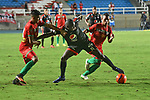 América venció como visitante 1-0 a Cortuluá. Fecha 14 Liga Águila I-2017.