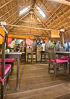 WC- La Zebra Hotel, Tulum Mexico 6 12
