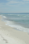 Pensacola Beach is a classic sugar sand beach along the Gulf of Mexico.