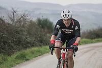 Jasper Stuyven (BEL/Trek-Segafredo)<br /> <br /> 11th Strade Bianche 2017
