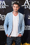 Spanish actor Dani Rovira attends to the photocall during the premiere of &quot;Atrapa la Bandera&quot; at Kinepolis Cinema in Madrid, August 26, 2015. <br /> (ALTERPHOTOS/BorjaB.Hojas)