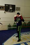 John Joseph Maughan (62 kg Winner) at Drogheda Boxing Club, Moneymore...Photo NEWSFILE/Jenny Matthews..(Photo credit should read Jenny Matthews/NEWSFILE)
