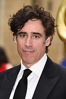 LONDON, UK. April 28, 2019: Stephen Mangan at the BAFTA Craft Awards 2019, The Brewery, London.<br /> Picture: Steve Vas/Featureflash