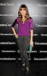 BEVERLY HILLS, CA. - November 02: Lake Bell arrives at the Decades Of Denim Launch Party at a private residence on November 2, 2010 in Beverly Hills, California.