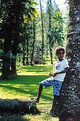 Tribu de Petit couli - Sarraméa