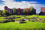 Zamek krolewski na Wawelu<br /> Wawel castle, Cracow, Poland