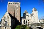 20080110 - France - Aquitaine - Pau<br /> LE CHATEAU DE PAU.<br /> Ref : PAU_041.jpg - © Philippe Noisette.
