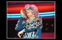 Dame Edna Everage - Wembley Conference Centre - Allied Dunbar - 1992