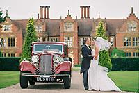 L & W Wedding