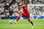 Arturo Vidal of FC Bayern Munich in action during their 2016-17 UEFA Champions League Quarter-finals second leg match between Real Madrid and FC Bayern Munich at the Estadio Santiago Bernabeu on 18 April 2017 in Madrid, Spain. Photo by Diego Gonzalez Souto / Power Sport Images